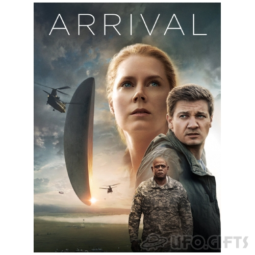 Arrival Movie 2017