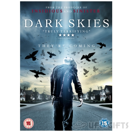 Dark Skies Alien Movie